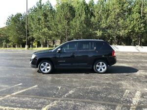 2013 Jeep COMPASS NORTH EDITION 4WD