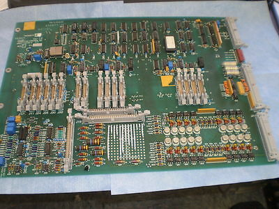 Thermco 118730-00147 128206-001 118731-001 118730-001 Board