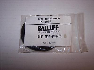 Balluff Bm0a-05tm-b800-r1 Miniature Photoelectric Sensors New In Package