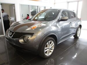 2013 Nissan Juke SV+MAGS+ A/C MAGS+A/C+POWER OPTIONS