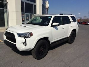 2018 Toyota 4Runner TRD PRO ! 4RUNNER with TRD Pro- Yes we have