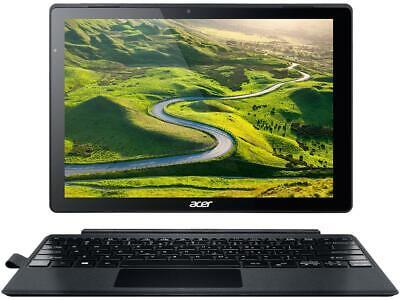 Acer Switch Alpha Intel Core i3-6100U 2.30GHz 4GB Ram 128GB SSD Windows 10 Home