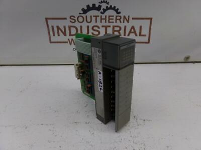 Allen Bradley 1746-iv16 Slc500 Series A Temperature Input Module