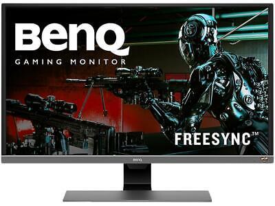 "BenQ EW3270U 32"" (Actual size 31.5"") 3840 x 2160 4K Resolution 4ms HDMI, Display"