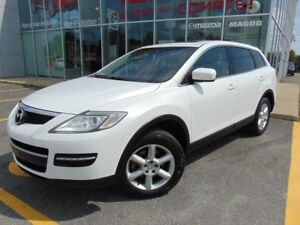 2008 Mazda CX-9 GS 7 PASSAGER TOIT OUVRANT BLUETOOTH