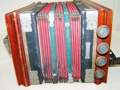 Nice Old Accordion, Wolf & Co, klingenthal