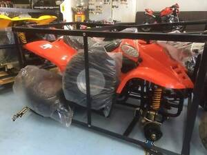 XTM 70cc Crate Special $999 normally $1199   3 Year Warranty!!!! Canning Vale Canning Area Preview