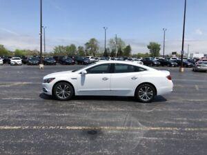 2017 Buick LACROSSE PREFERRED FWD