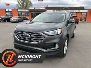 2019 Ford Edge SEL / Back Up Cam / Heated seats