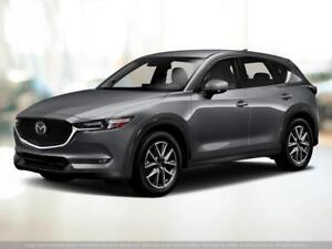 2018 MAZDA CX-5 GS-I-ACTIVSENSE PACKAGE