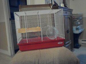Cage pour petit animal