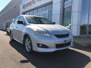 2013 Toyota Matrix Touring LOW KMS!!