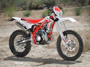 2015 Beta X Trainer 300 2 Stroke Enduro - Fresh TE