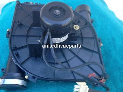 Carrier Bryant HC27CB119 Magnetek JE1D013N Draft Inducer Motor Assembly