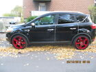 Ford Kuga DM2 2.0 TDCi 4X4 RS Extreme Tuning -Edition