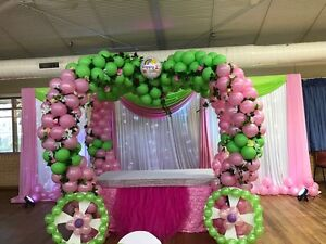 BALLOON ARCH FOR LOWEST PRICE Liverpool Liverpool Area Preview