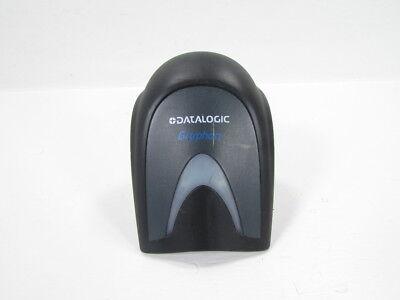 Datalogic Gryphon Gd4130-bk Hand Held Barcode Scanner