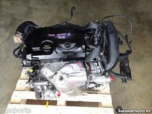 11-12-MINI-COOPER-S-OEM-1-6L-TURBO-ENGINE-R56-R56N-MCS-N18-30K