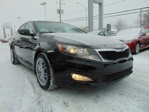 2012 Kia Optima EX+