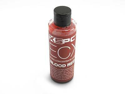 XSPC ECX Ultra Concentrate Coolant Blood Red