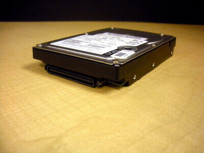 Ultra160 Hot Swap Hard Disk - IBM 06P5754 18.2GB 10K Ultra160 XSeries SCSI Hot Swap Hard Drive