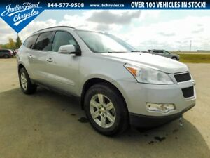 2011 Chevrolet Traverse 1LT | CD Player