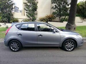 2011 Hyundai i30 SX, manual, low kilometers, On special $6999 Wollongong Wollongong Area Preview