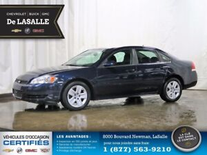 2010 Chevrolet Impala LS Only one owner, nerver accidented..!