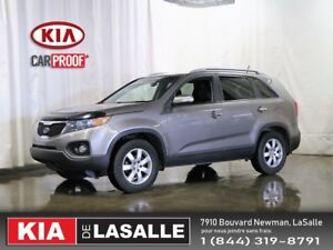 2012 Kia Sorento LX V6 AWD In very Good Condition