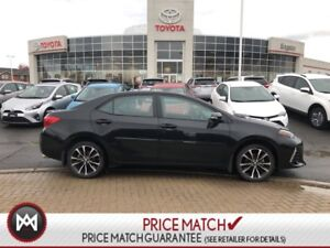 2018 Toyota Corolla XSE -LOADED- SUNROOF,SMART KEY,LEATHER & MOR