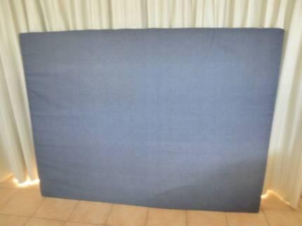 Foam Mattress - Queen size 100mm thick
