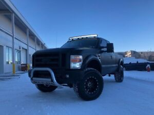 2008 Ford F-350 XLT LIFTED DIESEL!!