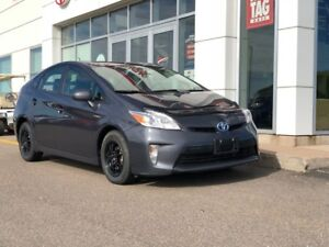 2015 Toyota Prius HYBRID WOW combined 4.7L/100KM
