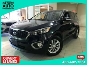 2016 Kia Sorento 3.3L LX+/ 7 PLACES  / AWD / CAMERA DE RECUL /