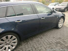 Opel Insignia A (G09) 2.0 CDTI Sports Tourer Test