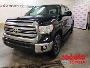 2016 Toyota Tundra * TRD * CREWCAB * GR ÉLECTRIQUE * TRD CC