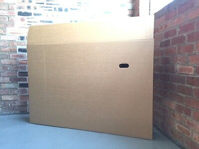 chopper raleigh bike Bicycle Cardboard Bike Box for courier Shipping or storage for sale  Shipping to Nigeria