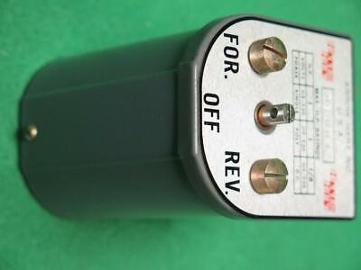 Arrow Hart Dr001 Reversing Drum Switch 1 Hp 115-230v Forwardoffreverse Control