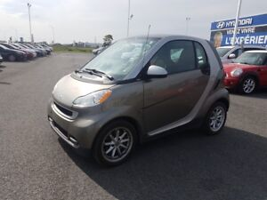 2010 Smart Fortwo TOIT PANORAMIQUE