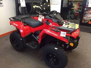 Cost Price Clearance 2016 Can Am Outlander 450L Margaret River Margaret River Area Preview