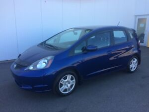 2014 Honda Fit LX Super fuel economy
