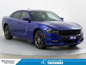 2018 Dodge Charger GT+ AWD, Customer Pref. Pkg, Sunroof, Android
