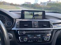 Miniature 23 Voiture Européenne d'occasion BMW 3-Series 2016