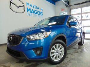 2013 Mazda CX-5 GS AWD TOIT OUVRANT GPS