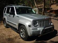 2008 Jeep Cherokee Wagon Belair Mitcham Area Preview