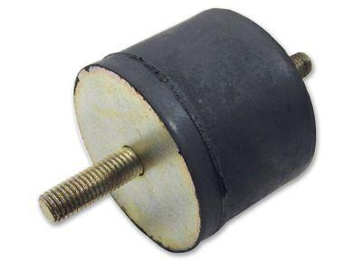Wacker Neuson Shockmount Fits Bpu2440 Dpu2440 Plate Compactors 5000049585