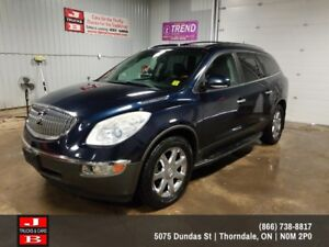 2008 Buick Enclave CXL All Wheel Drive!