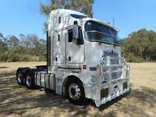 2011 KENWORTH K200 6X4 PRIME MOVER South Guildford Swan Area Preview