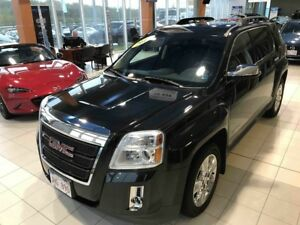 2014 GMC Terrain SLE! FWD! SPACIOUS! AFFORDABLE!