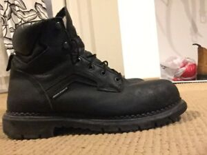 """Red Wing Dynaforce 6"""" Steel Toe Boots (SIZE 12)"""